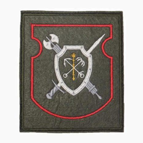 Знак военной полиции