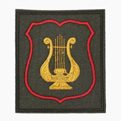 Военно-оркестровая служба МО РФ