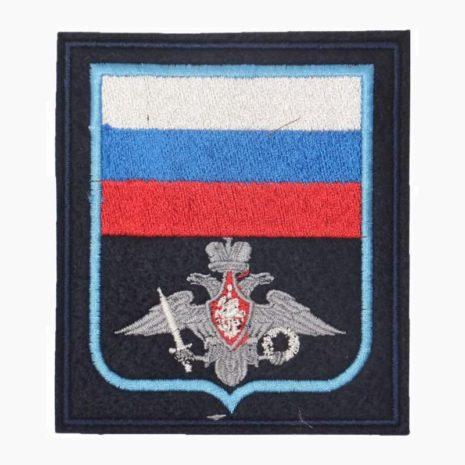 Флаг России ВКС