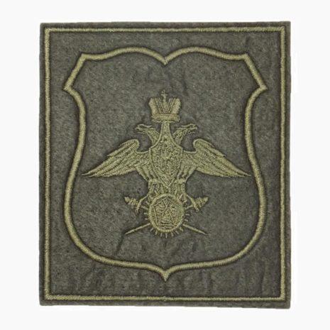 Военные представители МО РФ
