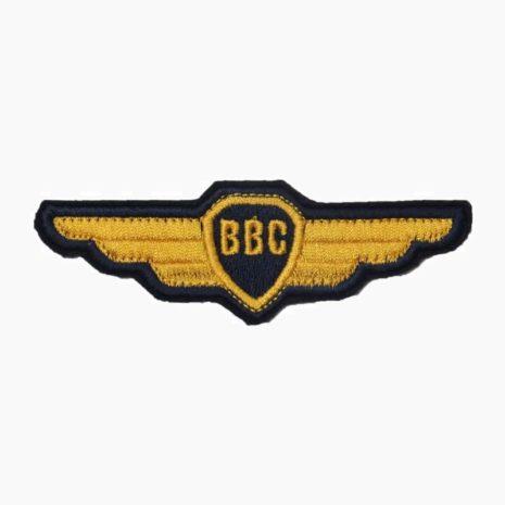 ВВС на грудь крылья