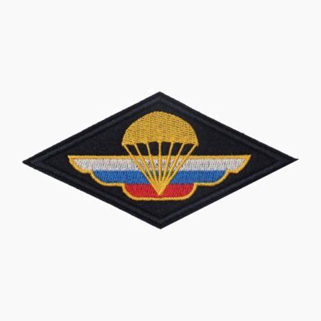 ВВС на грудь ромб