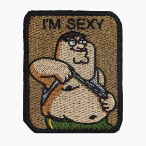 I'm Sexy - Я супер