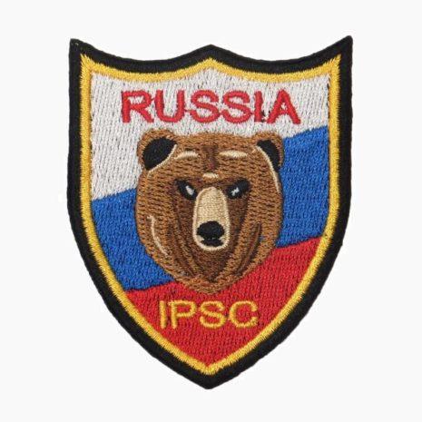 Федерация практической стрельбы России