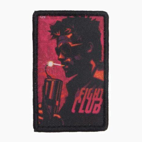 Дает прикурить - Fight club