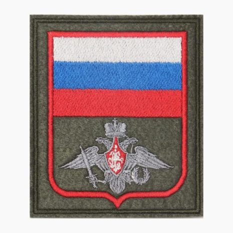 Флаг России МО РФ