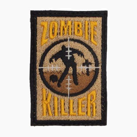 Истребитель зомби - Zombie Killer