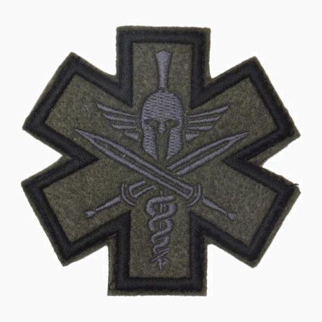 Шеврон медика
