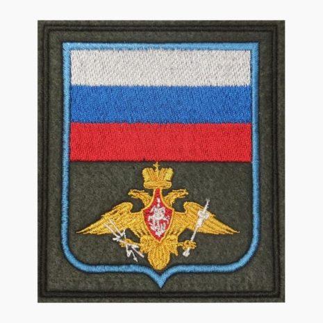 Флаг России РВСН