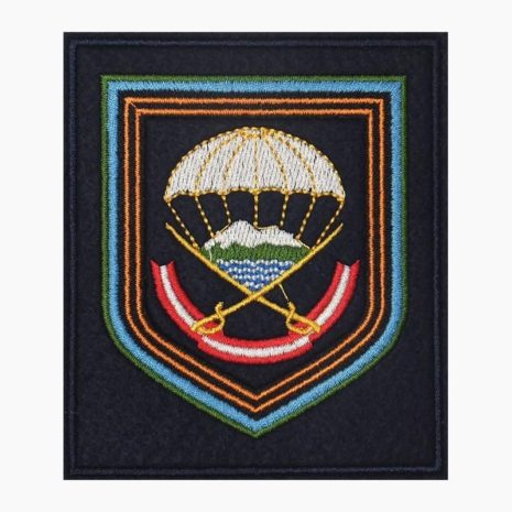 Знак 108 гв. полк 7 дивизии ВДВ